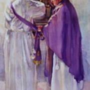 Mirroring Faith Poster