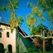 Mission San Luis Obispo Poster