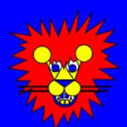 Mister Lion Poster