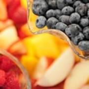 Mixed Fruit 6904 Poster