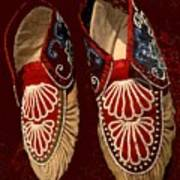 Moccasins Poster