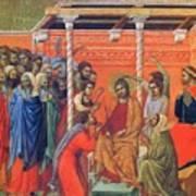 Mockery Of Christ 1311 Poster