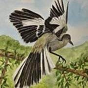 Mockingbird Landing Poster
