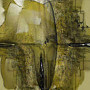 Modern Art 3 Poster