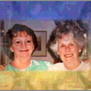 Mom Is Turning Ninety Poster