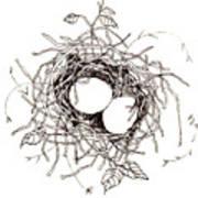 Moms Nest Poster