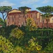 Monastero Poster