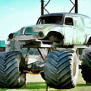 Monster Truck 6 Poster