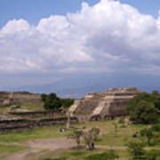 Monte Alban 2 Poster