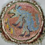 Montezuma II: Shield Poster
