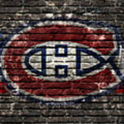 Montreal Canadiens Habshype Poster