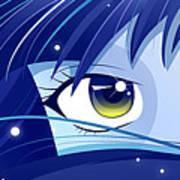 Moonie Poster