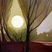Moonlit Dream Poster