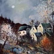 Moonshine  Poster