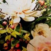 Morning Bloom Poster