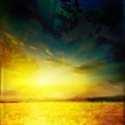 Morning's Promise Poster