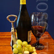 Moscato Poster