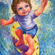Moshe Poster