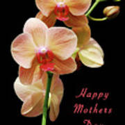 Mothers Day Card 8 Poster