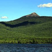 Mount Chocorua Poster