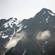 Mountain Alaska A Poster
