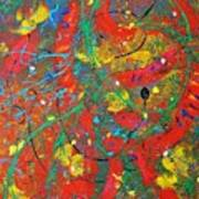 Movement Poster