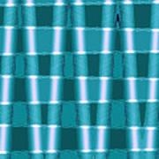 Moveonart Future Texture 1 Poster