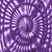 Moveonart Inner Dimensions Poster