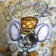 Mr. Mouse Poster