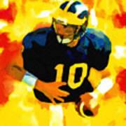 Mr. Tom Brady Poster