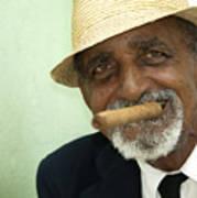 Mr Trinidad  Poster
