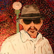 Mr.perez Poster