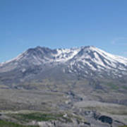 Mt. St.helens 2018 Poster