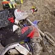 Mud Mayhem Poster