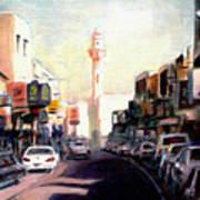 Muharraq Souq 1 Poster