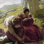 Mulready: Sonnet, 1839 Poster