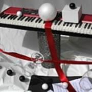 Music Corner 1 Poster