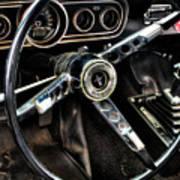 Mustang 330 Poster