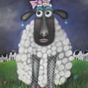 Mutton Dressed As Lamb Poster
