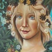 My Botticelli Poster