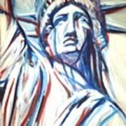 My Lady Liberty  Poster