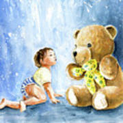 My Teddy And Me 03 Poster