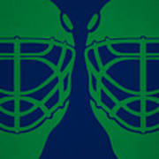 My Vancouver Canucks Poster