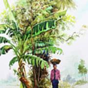 Myanmar Custom_05 Poster
