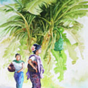 Myanmar Custom_08 Poster