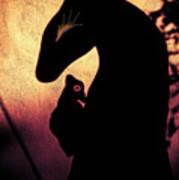 Mysticscape Eyes A10j Poster
