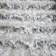 N Y C Waterfall Poster