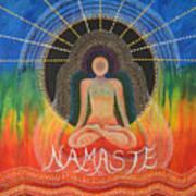 Namaste' Poster