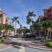 Naples, Florida I Poster