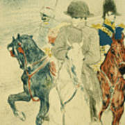 Napoleon Bonapart Poster